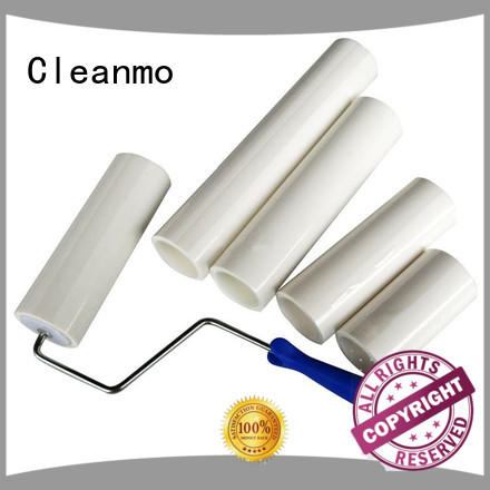 roller sticky cleanmo OEM sticky roller Cleanmo