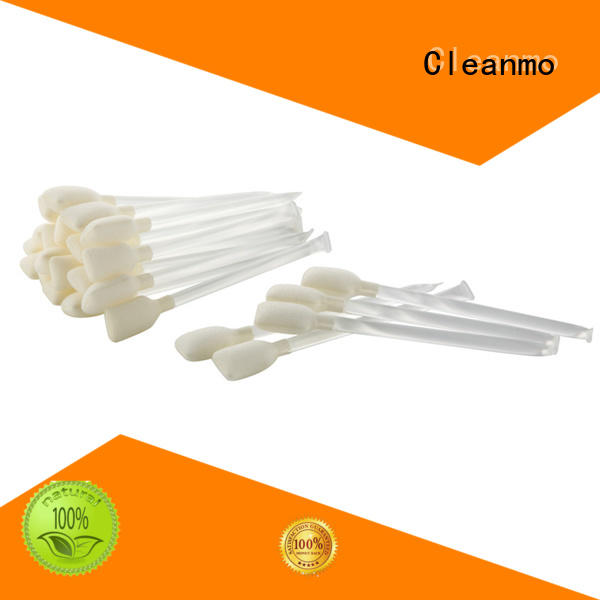 effective print head cleaning swabs PP factory for computer keyboards