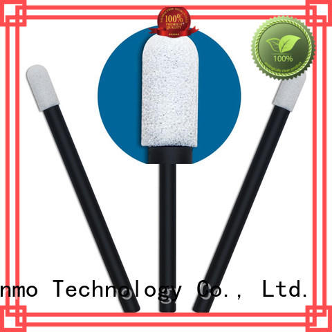 Cleanmo thermal bouded things to clean ears manufacturer for excess materials cleaning