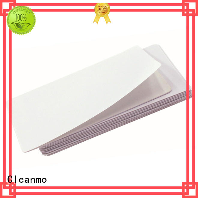 Cleanmo durable Dai Nippon Printer Cleaning Kits supplier for DNP CX-210, CX-320 & CX-330 Printers