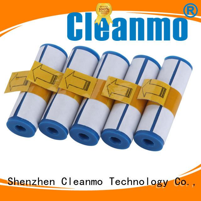 Cleanmo effective printer cleaner supplier