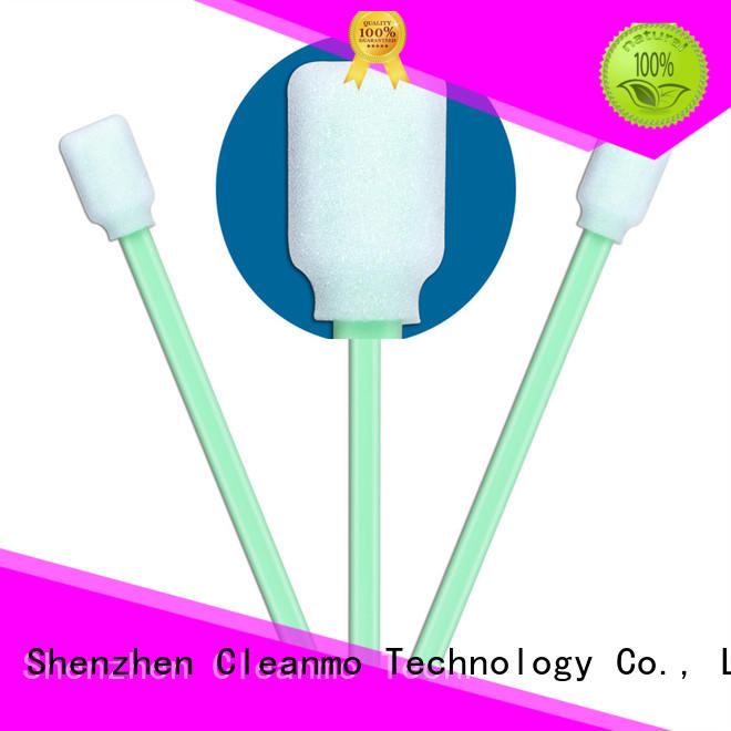 Wholesale from medical mouth swabs Cleanmo Brand