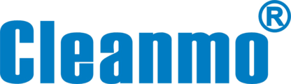 Logo | Cleanmo cleanroom consumables