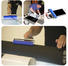quick silicone roller patented anti-static wholesale for light guide plates