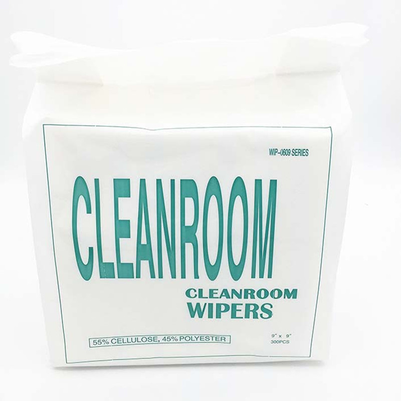 smooth industrial wipes strong absorbency supplier for lab-4