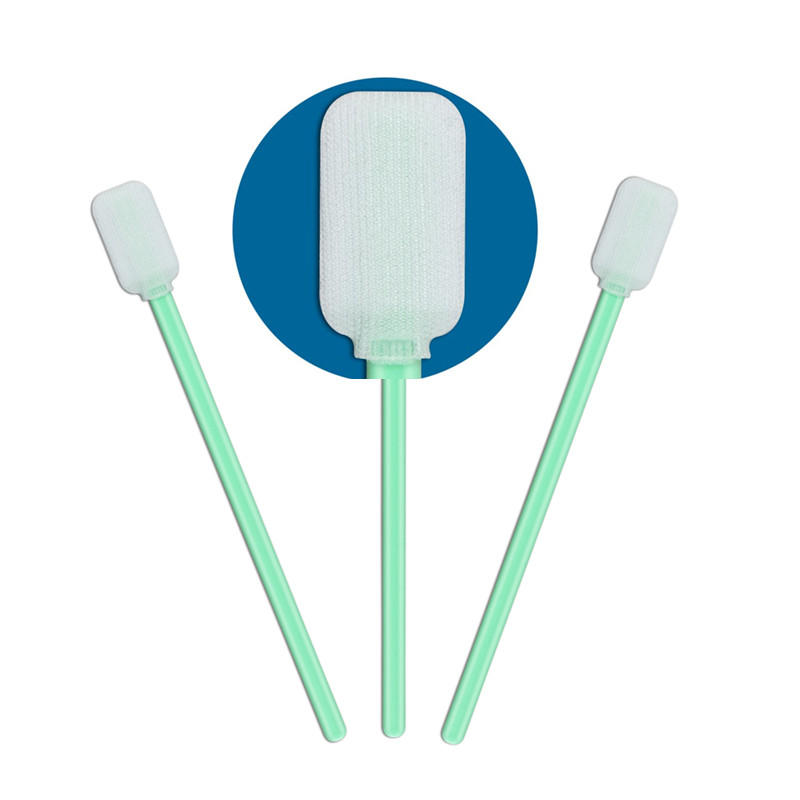 CM-PS714 Polyester Swab (Good subsitute for Texwipe TX714 )
