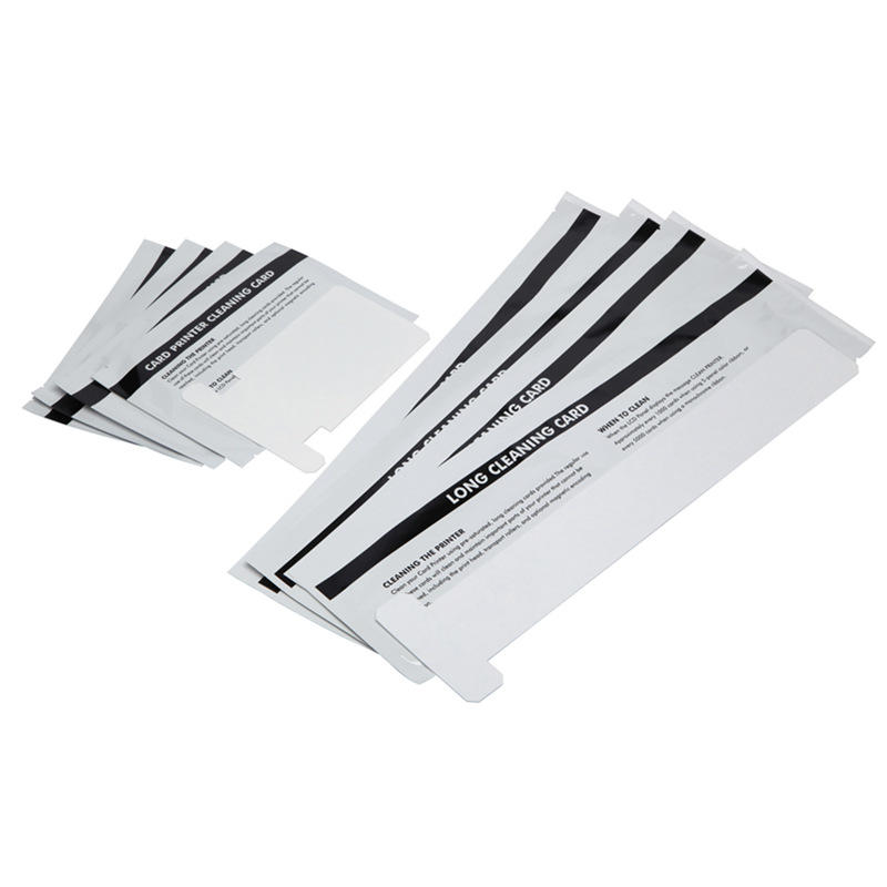 105999-001/105999-301/105999-302 Zebra ZXP Series 1&3 Cleaning Kits
