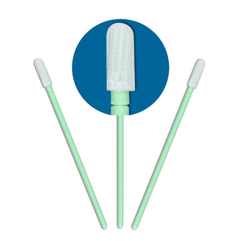 high quality safety swabs excellent chemical resistance manufacturer for microscopes