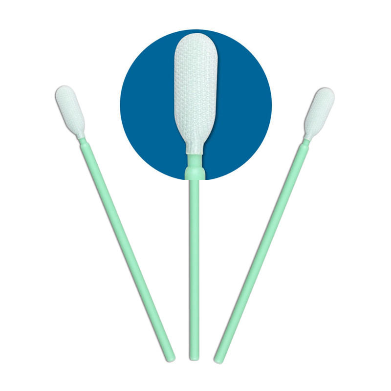 CM-PS766 Polyester Swab