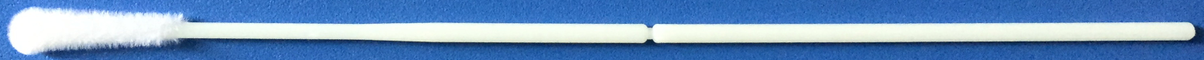 Cleanmo safe flocked swab factory for cytology testing-13