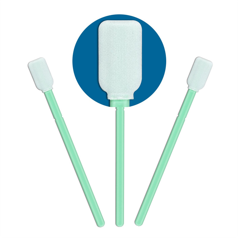 Cleanmo cost-effective camera sensor swabs supplier for general purpose cleaning-1