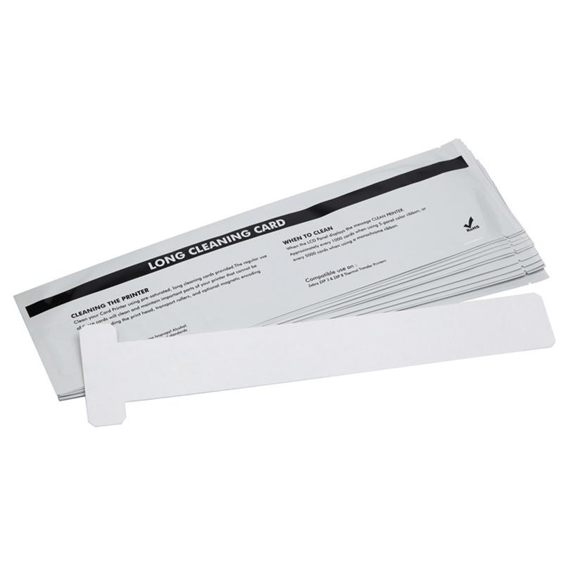 105999-805 Zebra ZXP Series 8 Cleaning Kit