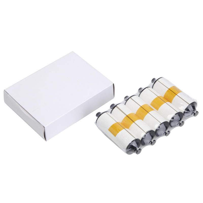 105912-003 Zebra adhesive cleaning rollers