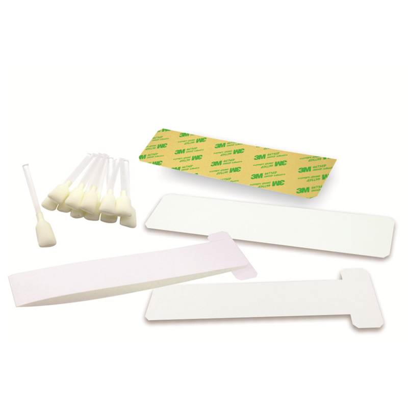 Cleanmo disposable zebra cleaners supplier for ID card printers-1