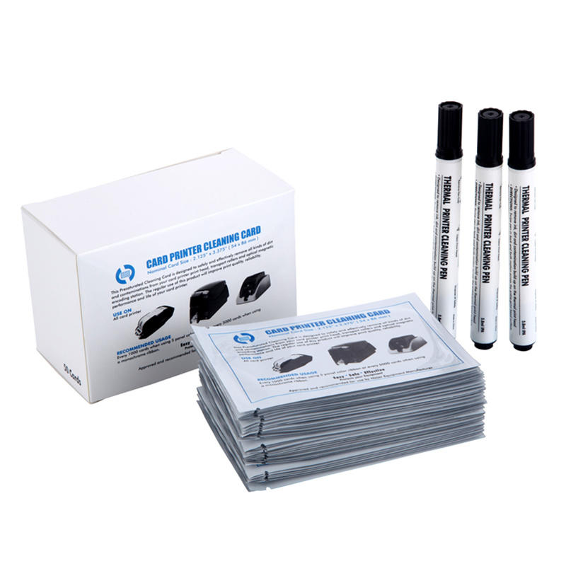 N9003-564 Magicard 300 Series And Turbo Series Printers Cleaning Kit