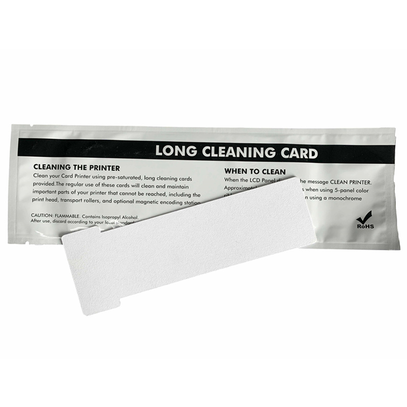 Cleanmo good quality magicard enduro cleaning kit wholesale-3