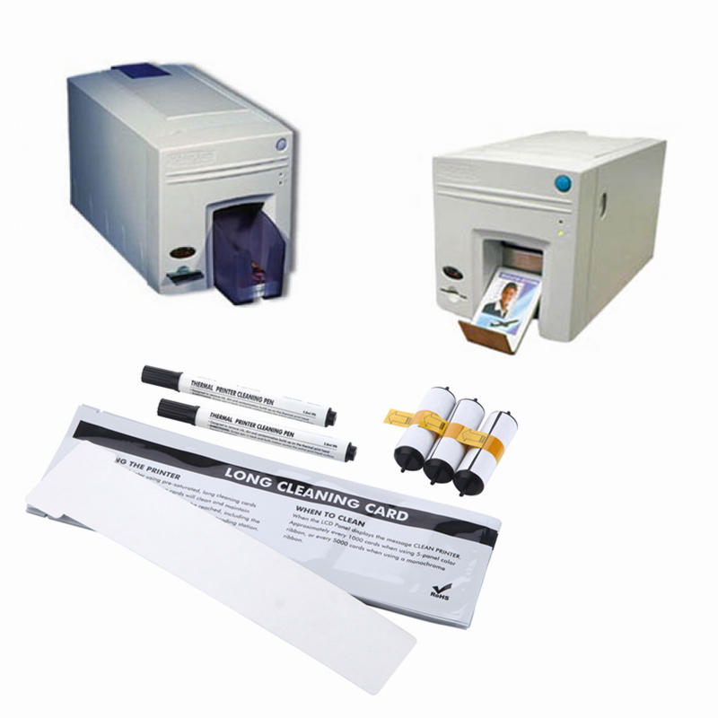 Cleanmo PP thermal printer cleaning pen wholesale for the cleaning rollers