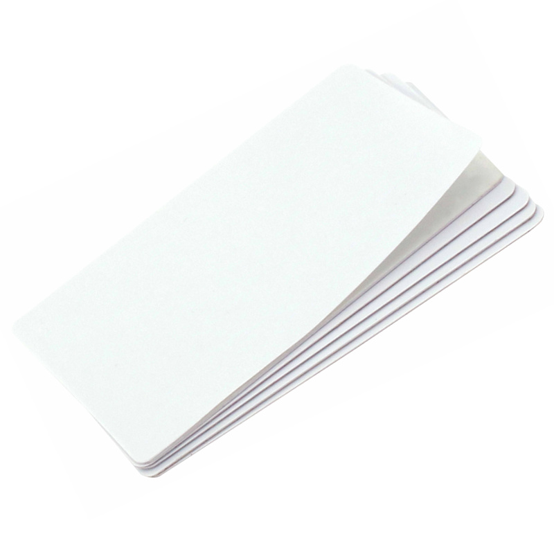 Cleanmo High and LowTack Double Coated Tape Evolis Cleaning cards factory price for Cleaning Printhead-1