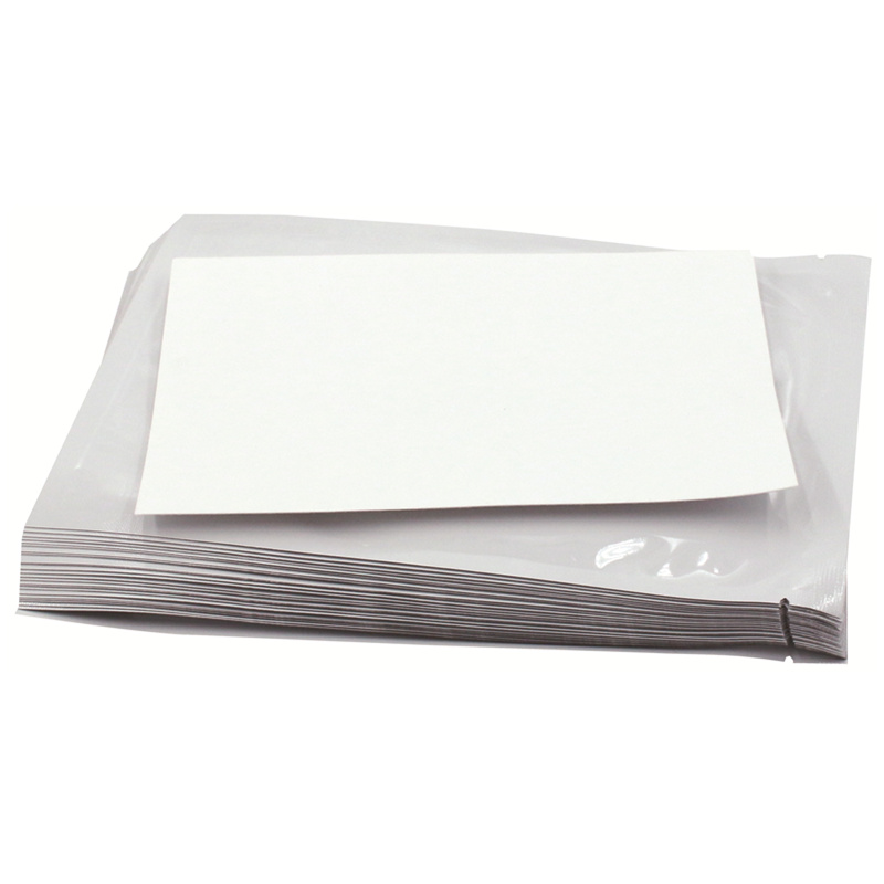 Cleanmo Hot-press compound printer cleaning supplies wholesale for ID card printers-1