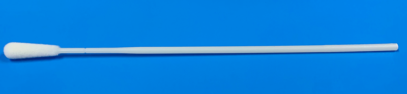 Cleanmo molded break point sampling swabs factory for molecular-based assays-14