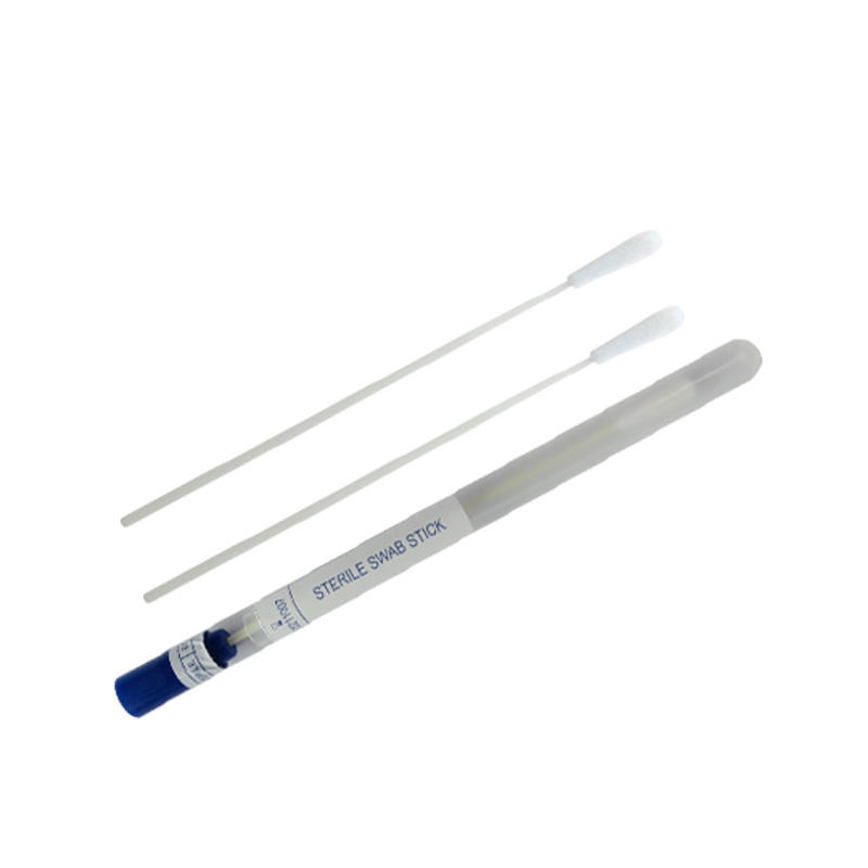 Cleanmo convenient dna swab test factory for hospital