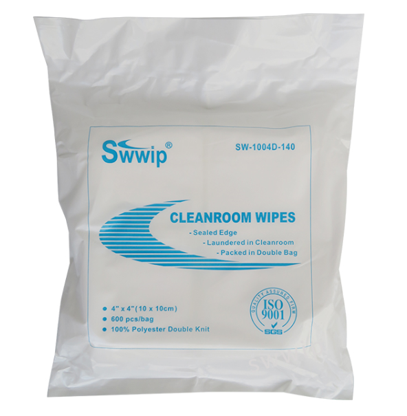 Cleanroom Wipes-1000 series-polyester wipe