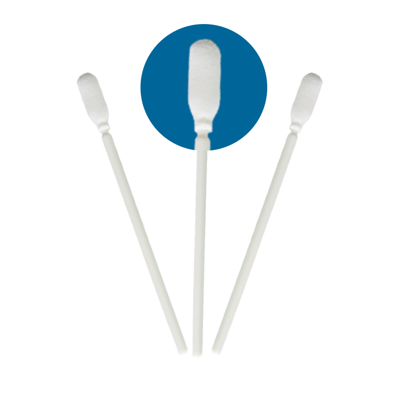 Cleanmo precision tip head mini cotton swabs wholesale for Micro-mechanical cleaning-2