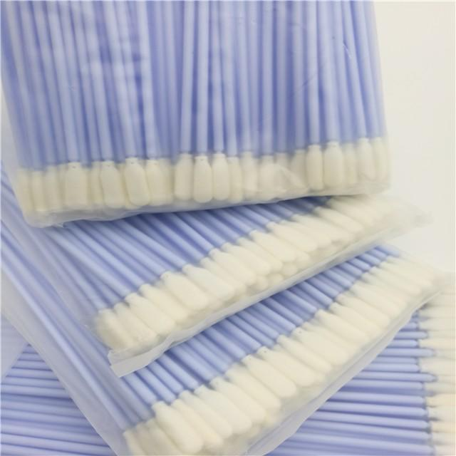 Cleanmo cost-effective sponge mouth swabs manufacturer for Micro-mechanical cleaning