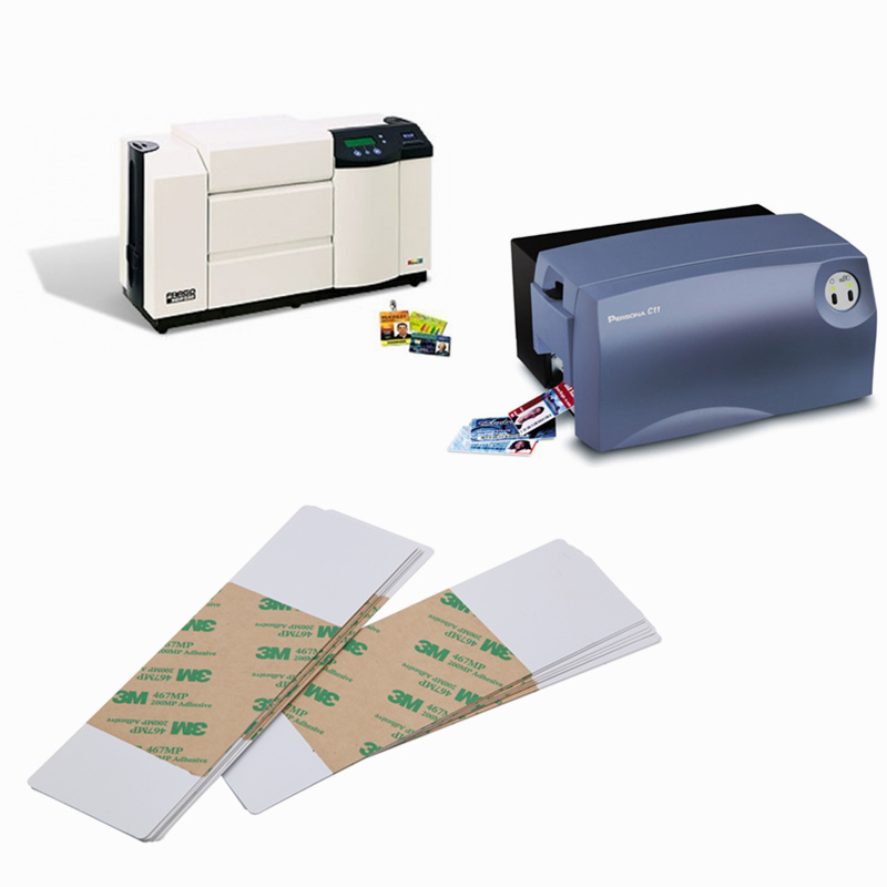 safe deep cleaning printer PP supplier for HDPii-3