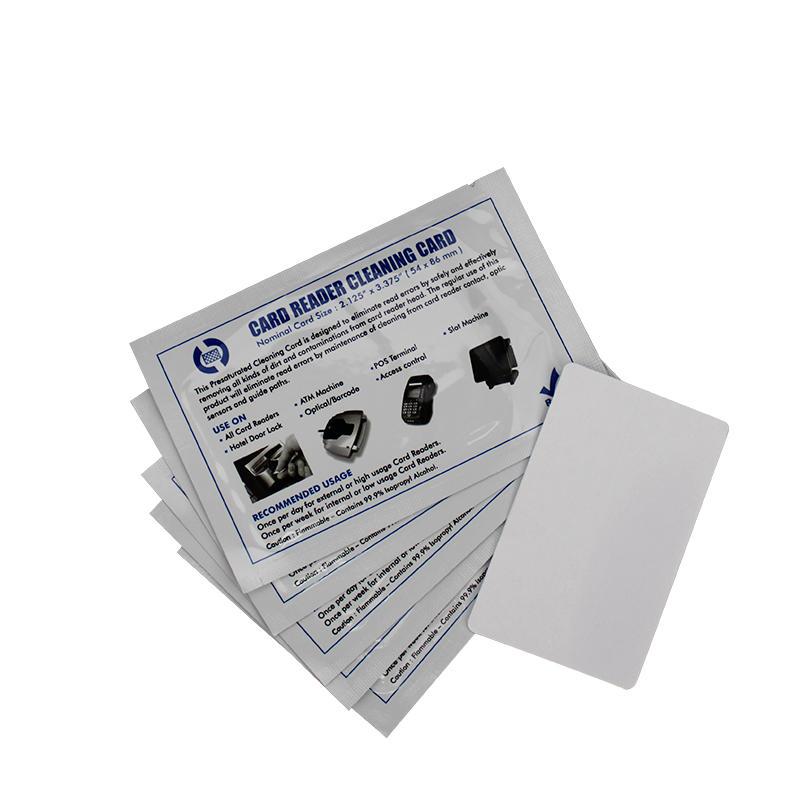 552141-002 Datacard Printer Cleaning Kit