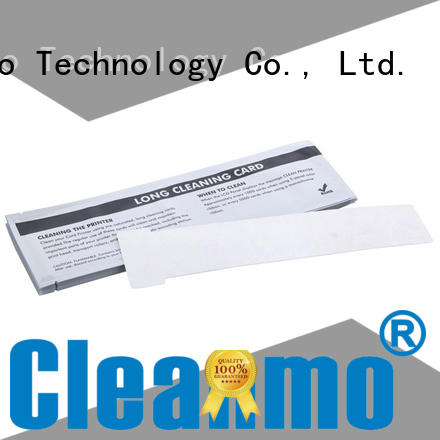 Cleanmo high quality thermal printer cleaning pen supplier for the cleaning rollers