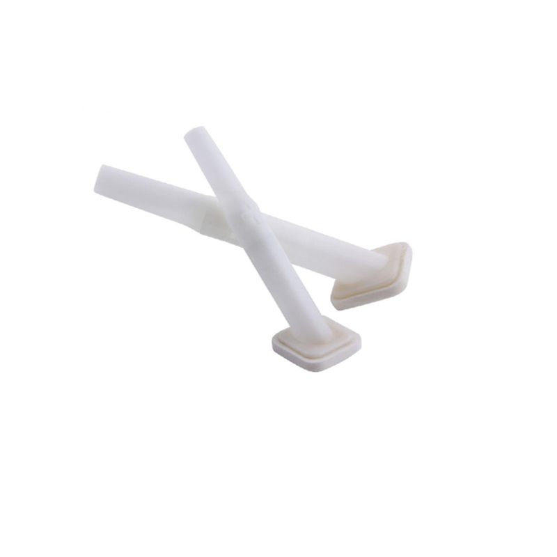 long plastic handle with 2% chlorhexidine gluconate 2%CHG/70% IPA applicators supplier for biopsies Cleanmo-1