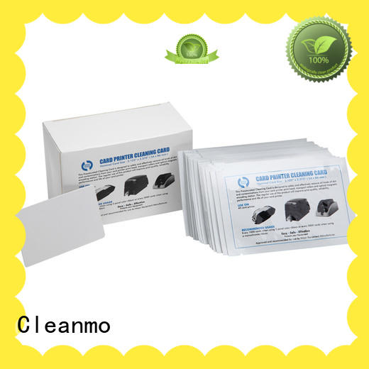 Cleanmo cost effective printhead cleaner factory price for HDPii