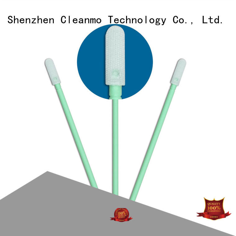 Cleanmo high quality photographic solutions sensor swab wholesale for excess materials cleaning