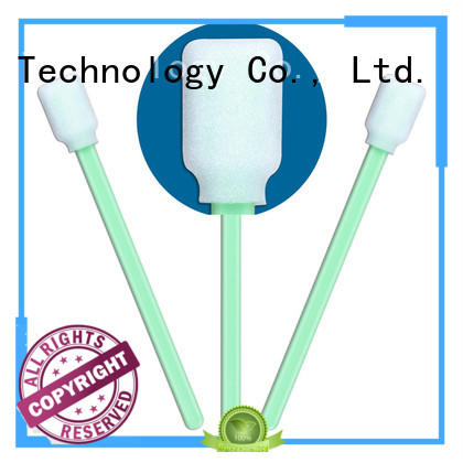 Cleanmo ESD-safe puritan swabs manufacturer for general purpose cleaning