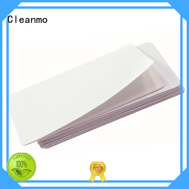Cleanmo High and Low Tack Double Coated Tape Dai Nippon Printer Cleaning Kits wholesale for DNP CX-210, CX-320 & CX-330 Printers