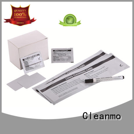 Cleanmo quick printer cleaning supplies factory price for Cleaning Printhead