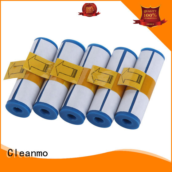 Cleanmo good quality thermal printer cleaning pen factory