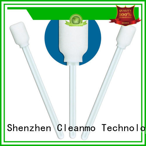 ESD-safe earwax on earbuds green handle manufacturer for Micro-mechanical cleaning