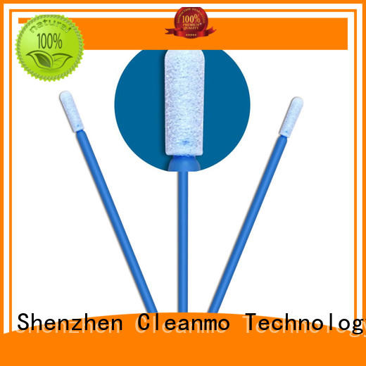 texwipe substitute mouth swab cleanroom Cleanmo Brand company