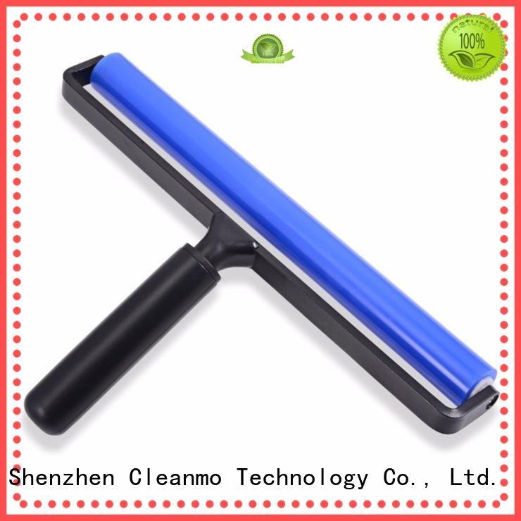 semiconductor guide silicone roller silicone Cleanmo Brand