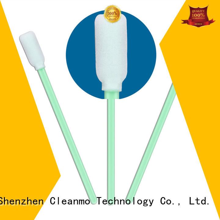 affordable alcohol swabs thermal bouded manufacturer for general purpose cleaning