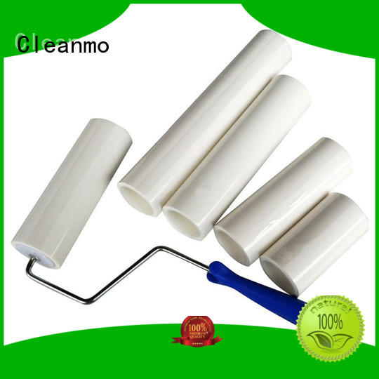 cleanmo sticky sticky roller pe Cleanmo Brand