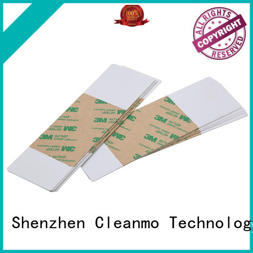 disposable printer cleaning products Non Woven supplier for HDP5000