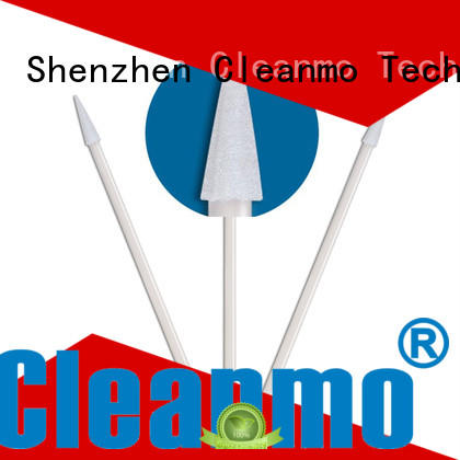 Cleanmo cost-effective cotton swab factory price for general purpose cleaning