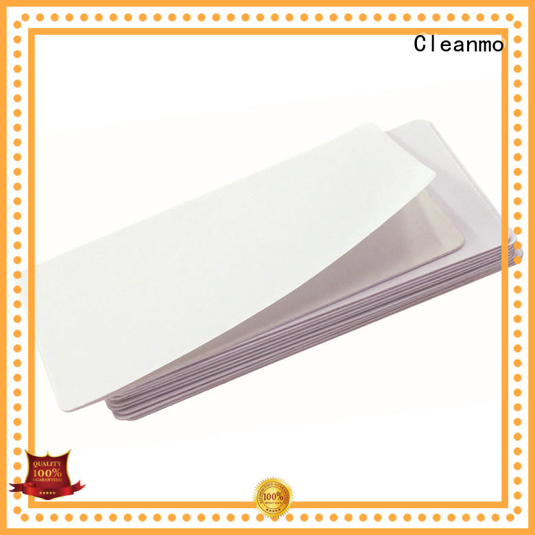 Cleanmo professional Dai Nippon Printer Cleaning Kits manufacturer for DNP CX-210, CX-320 & CX-330 Printers