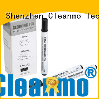 Cleanmo strong adhesivess printer cleaning sheets wholesale