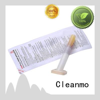 Cleanmo convenient medical applicator manufacturer for dialysis procedures