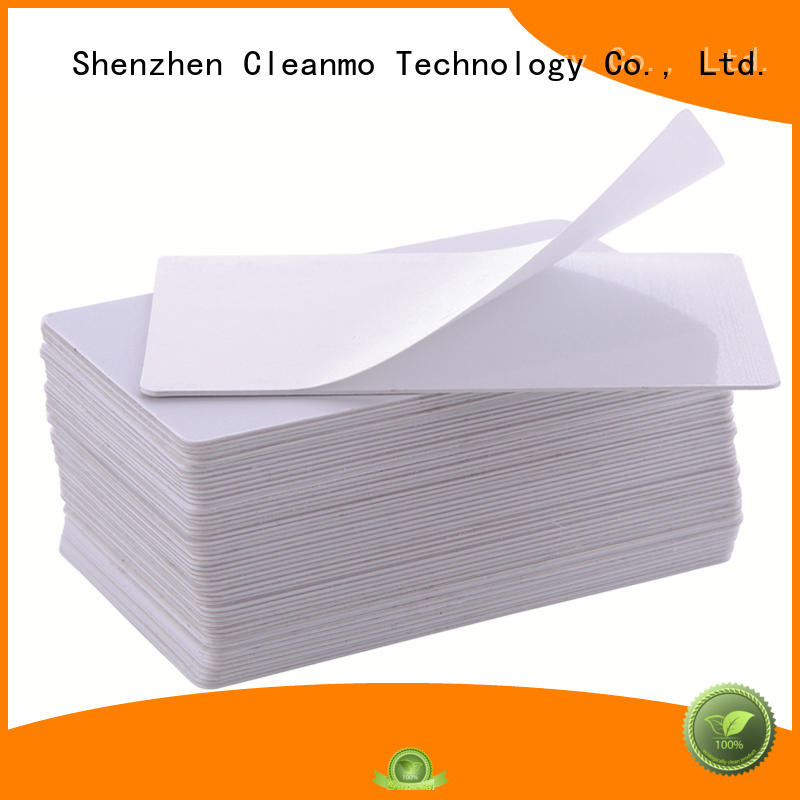 cost-effective clean printer head Hot-press compound factory price for Evolis printer