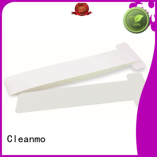 Cleanmo Aluminum foil packing zebra cleaners wholesale for cleaning dirt